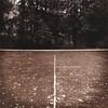 Abandoned tennis court (Antonio's darkroom) Tags: hasselblad trix pyrocathd ilfärd wt se2 warm moersch toning viradon tennis court abandoned 501
