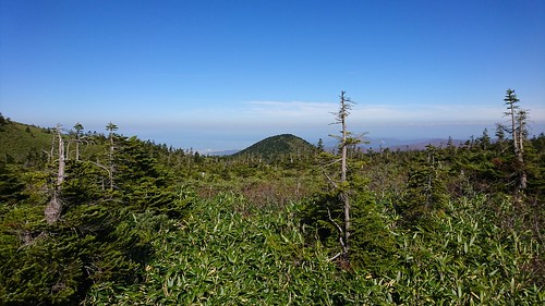 八甲田山 Hakkoda Mountains
