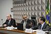 CDH - Comissão de Direitos Humanos e Legislação Participativa (Senado Federal) Tags: cdh audiênciapública portaria11292017 trabalhoescravo edmarmenezesbastos senadorpaulopaimptrs ministroronaldonogueiradeoliveira mariateresapachecojesen brasília df brasil bra