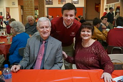 Class of 2019 Grandparents Day