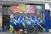 Team Robbo Graffiti, Cambridge Gardens (Loz Flowers) Tags: london kensingtonandchelsea ladbrokegrove graffiti teamrobbo