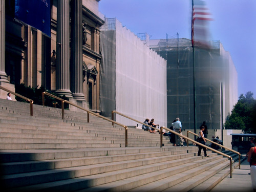 "Museo Metropolitano de Arte  Nueva York, EUA • <a style=""font-size:0.8em;"" href=""http://www.flickr.com/photos/30735181@N00/38897351841/"" target=""_blank"">View on Flickr</a>"
