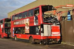 Ensignbus - PJ02RCZ (Transport Photos UK) Tags: adamnicholson transportphotosuk nikon nikond5500 bus coach transport adamnicholsontransport photos uk