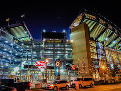 Heinz Field on NFL Sunday Night Football Pittsburgh PA (mbell1975) Tags: pittsburgh pennsylvania unitedstates us heinz field nfl sunday night football pa penn penna evening dusk stadium arena steelers american game