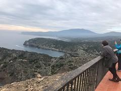 Costa Brava 2017 (ANDARA RUTAS) Tags: volcanes olot creus costa brava senderismo cadaques dalí 2017 grupo