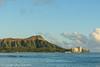Diamond Head, Oahu, Hawaii (Julian Cook Photography) Tags: afternoon autumn diamondhead hawaii northamerica oahu ocean outdoor pacificocean usa unitedstatesofamerica waikiki water