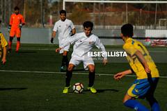 Sevilla FC - CMD San Juan (Liga Nacional Juvenil G.XIV)-16