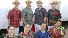 Guatemala en La Reina