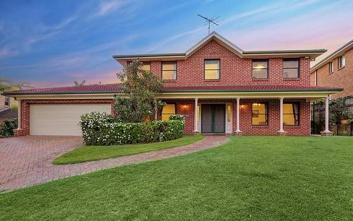 7 Phoenix Close, Castle Hill NSW