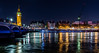Night Lights - London (Untalented Guy) Tags: london uk light city urban night england colors river tokina 16mm metropoli thames lights multicolor