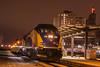 Northstar Holiday Express (Arrowhead Fan) Tags: northstar holiday express union depot stpauluniondepot stpaulmn stpaul mn minnesota