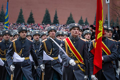 Honor parade on Moscow's Red Square, 7 November 2017 (Aicbon) Tags: verde moscow москва́ russia rusia moskva europa europe موسكو moscova moscou russisk mosku масква moskou москва ruska مسکو 莫斯科 მოსკოვი モスクワ mɔsɩkʊʊ city ciudad ciutat capital soldier historico historic revolució revolucion revolution centenari centenario centenary military parada desfile militar guerra war october honorparade plazaroja redsquare people hombres faces