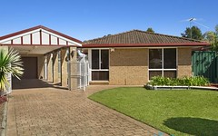 13 Mulgara Pl, St Helens Park NSW