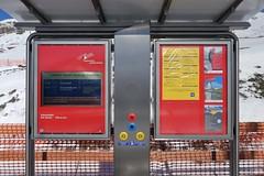MGB - Station Nätschen Oberalp (Kecko) Tags: 2017 kecko switzerland swiss schweiz suisse svizzera innerschweiz zentralschweiz uri nätschen oberalp pass oberalppass matterhorngotthardbahn railway railroad mgb eisenbahn bahn bahnhof station timetable information fahrplan swissphoto geotagged geo:lat=46642150 geo:lon=8611800