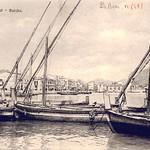 Palermo - Barche thumbnail