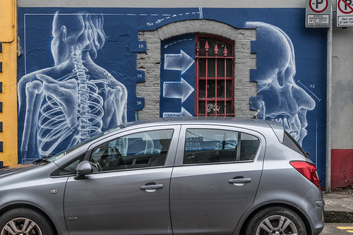 EXAMPLES OF STREET ART IN CORK CITY [PHOTOGRAPHED 2017]-133924