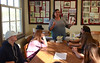 TAB Field Trip-28 (Library Outreach) Tags: teenadvisoryboard tab books newbooks bookbuying cavalierhousebooks collectiondevelopment booktalk teens debate oldcityhall fun allthebooks fieldtrip livingstonparishlibrary