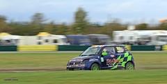 J78A0581 (M0JRA) Tags: rally cross cars racing tracks grass roads woods british people spectators croft raceways