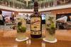 Mojito for two (Cheryl3001) Tags: mojito rum iberostar paraiso maya snake bar