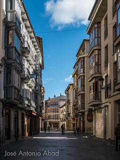 Calle Mayor, Jaca
