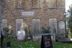 DSC_2707 (photographer695) Tags: john wesley's chapel city road london