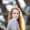 Jennifer. (fylepphoto) Tags: fülöppéter fylepphoto körmend vasmegye analog film kodak portra160 400 pentacon p6 pentaconsix sonnar180 autumn fall colors redhead girl woman beauty