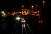 Night Freight (Andrew Shenton) Tags: 68003 66432 66560 stourton leeds night freightliner railway