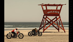59 to 101 (Whitney Lake) Tags: explore 16 dragrace sand water shore jerseyshore southjersey surf coastline coast beach ocean atlantic newjersey wildwoods theraceofgentlemen 2017 trog retro antique vintage harleydavidson motorcycles