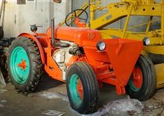 Same 4R 20  militare (samestorici) Tags: trattoredepoca oldtimertraktor tractorfarmvintage tracteurantique trattoristorici oldtractor veicolostorico trattorecampale trattoreapetrolio esercito