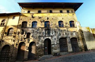 Arezzo-Praetorian Palace