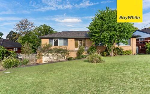 11 Hampden St, North Rocks NSW 2151