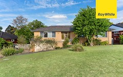 11 Hampden Street, North Rocks NSW