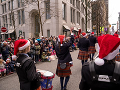 2017_SFUPB_SC_Parade_20171203-GM1-1080770 (SFU Pipe Band Organization) Tags: rmmpb rmmpipeband sfupb sfupipeband britishcolumbia canada christmas gvrd performance santaclausparade vancouver where