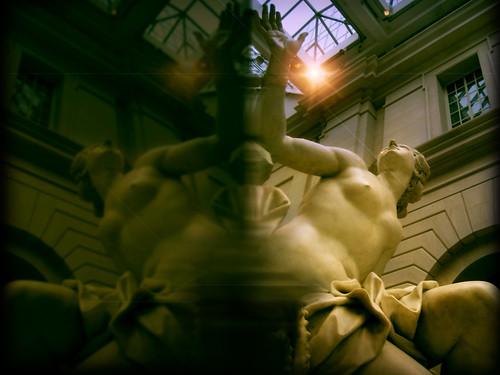 "Museo Metropolitano de Arte  Nueva York, EUA • <a style=""font-size:0.8em;"" href=""http://www.flickr.com/photos/30735181@N00/25025811438/"" target=""_blank"">View on Flickr</a>"
