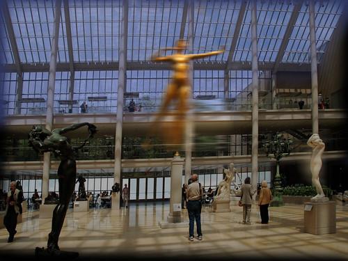 "Museo Metropolitano de Arte  Nueva York, EUA • <a style=""font-size:0.8em;"" href=""http://www.flickr.com/photos/30735181@N00/25025855978/"" target=""_blank"">View on Flickr</a>"