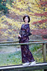 Japanese traditional portrait (HarQ Photography) Tags: fujifilm fujifilmxseries xt2 xf50140mmf28rlmoiswr portrait kimono autumn fall japan shizuoka