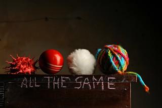 The Illusion of Uniformity