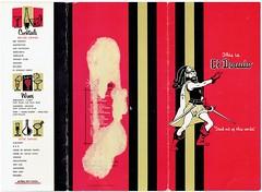 Circa 1960 Menu, El Dorado, Milwaukee, WI (Guy Clinch) Tags: menu restaurant