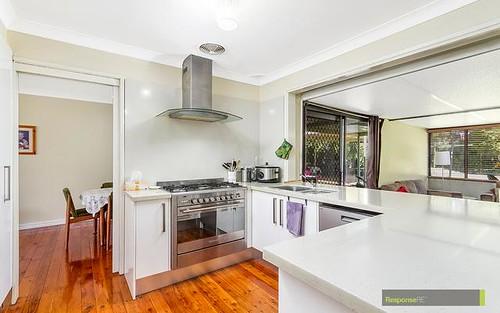 22 Lambert Crescent, Baulkham Hills NSW