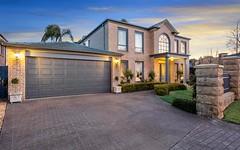1 Cattai Creek Drive, Kellyville NSW