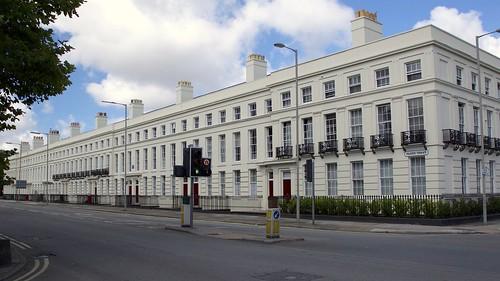 Upper Parliament St Liverpool L8