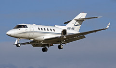 HZ-A9 LMML 07-11-2017 (Burmarrad (Mark) Camenzuli) Tags: airline alpha star aviation services aircraft hawker beechcraft 900xp registration hza9 cn ha0173 lmml 07112017