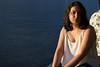 IMG_8565 (lucasmorais99) Tags: rio de janeiro urca baia river girl woman garota mulher cabelo sol golden hour hora 50mm canon clouds nuvens