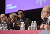 171119_ClinicalPractice_panel (European Society for Medical Oncology) Tags: esmo asia congress singapore 2017 day2 clinical practice guidelines adaption