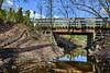 Avoca Bridge (Kevin Tataryn) Tags: river rouge quebec avoca rapids nikon d500 1755