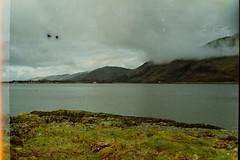 Scotland 17 (danielvallès) Tags: canonet canonetql17 kodak200 ilford400 scotland lake analogfilm 35mm film 135 ilovefilm analog photo