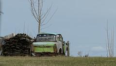 Trabi (gerhardschorsch) Tags: trabi a7r auto