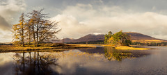 Loch Tulla - Scotish highlands (Christopher Pope Photography) Tags: scotland christopherpopephotography wwwchristopherpopephotographycom chrispope glencoe