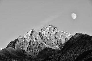 Spunta la luna dal monte 🎶🎵🎵🎶🎶