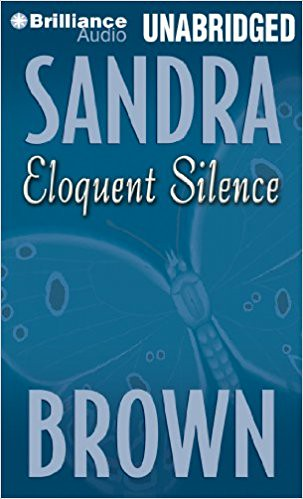 Sandra Brown book fan photo